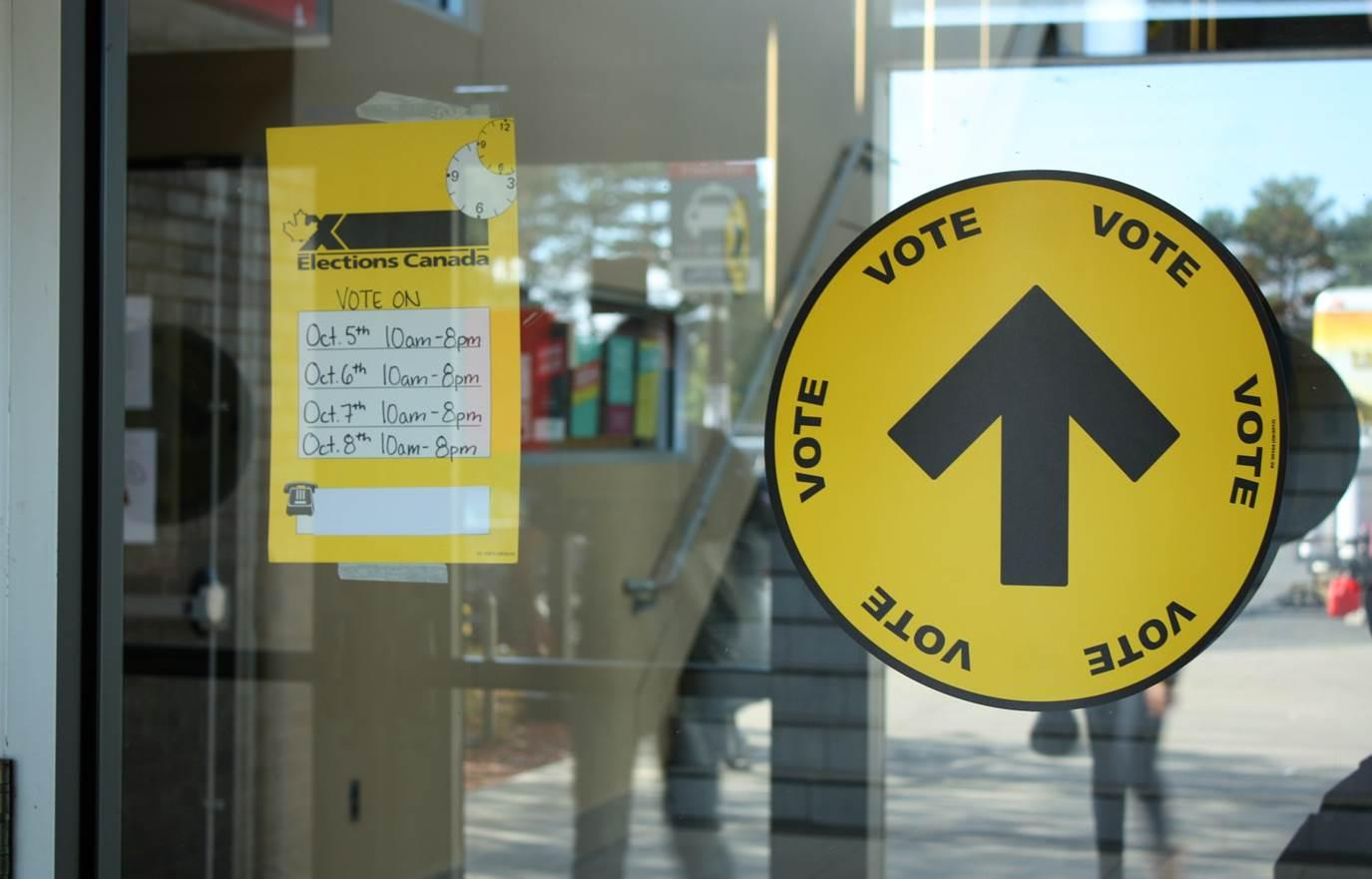 Elections Step By Step Elections Canada S Civic Education